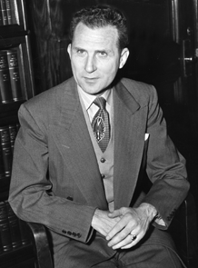 Youngstown's famous Chief of Police, Edward J.