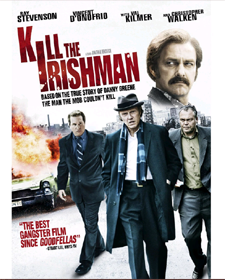 Buy it Now! KILL THE IRISHMAN