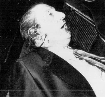 Mob boss Paul Castellano in Manhattan in October 1985 ... |Paul Castellano Maid
