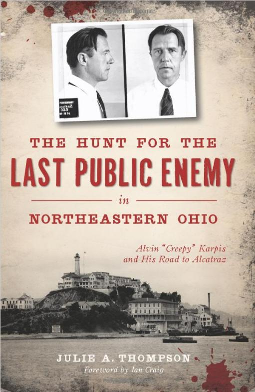 The Hunt For The Last Public Enemy