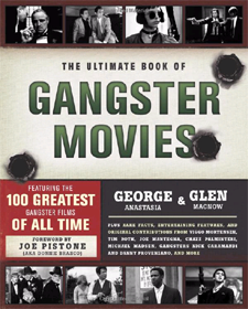 Buy it Now! The Ultimate Book of Gangster Movies