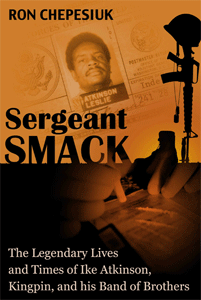 Sargent Smack - cover